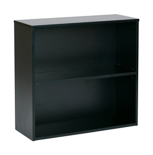 "Prado 30"" 2 Shelf Bookcase"