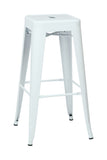 "30"" Steel Backless Barstool (2-PK)"