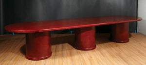 "Sonoma Conference Table 168""X48""X30"""