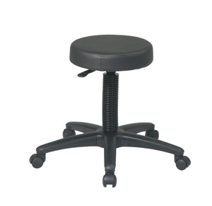 Backless Drafting Stool