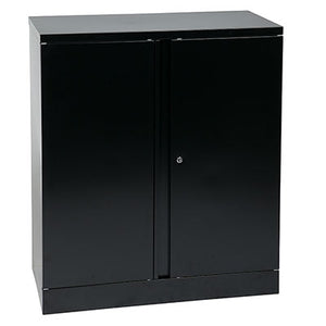 "42"" High Storage Cabinet With 1 Adjustable Shelf"