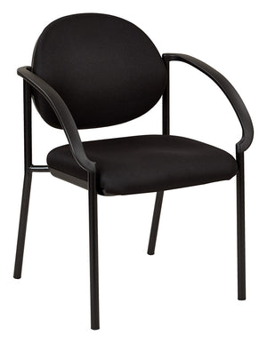 Stack Chairs with Arms