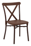 X-Back Guest Stacking Chair 13-Pack