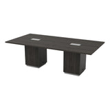 Tuxedo Rectangular Table 96x48x30H