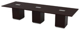 Tuxedo Rectangular Table 144x48x30H