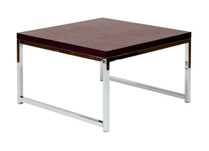 "Wall Street 28"" Accent/Corner Table"