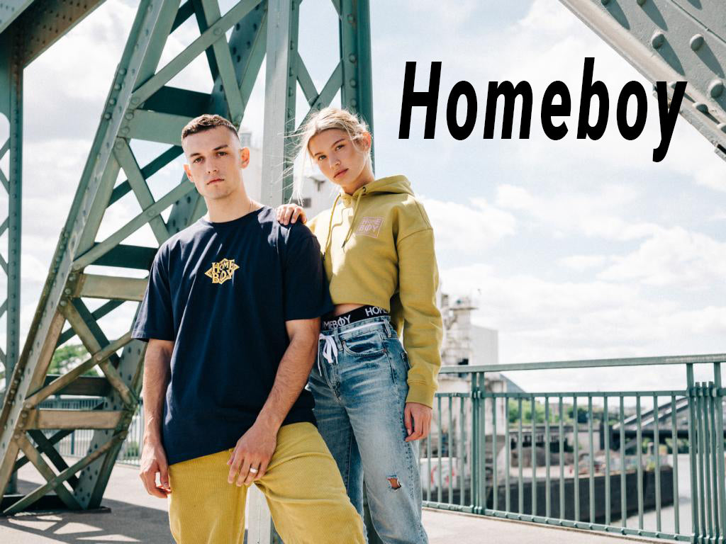 Homeboy Collection