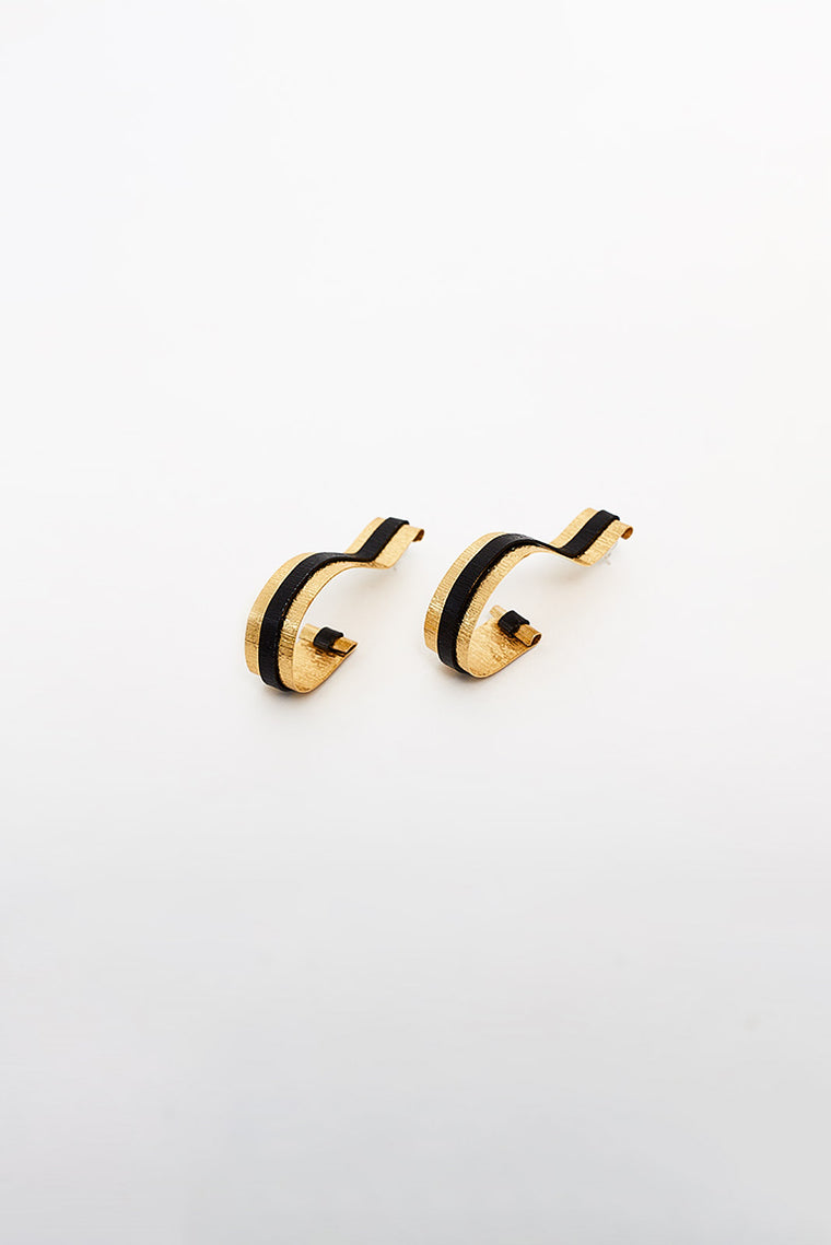 QUESTION MARK EARRINGS