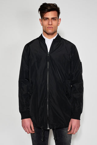 ANTIOCH - LONGLINE BOMBER - Men Clothing - Ozon Boutique - 1