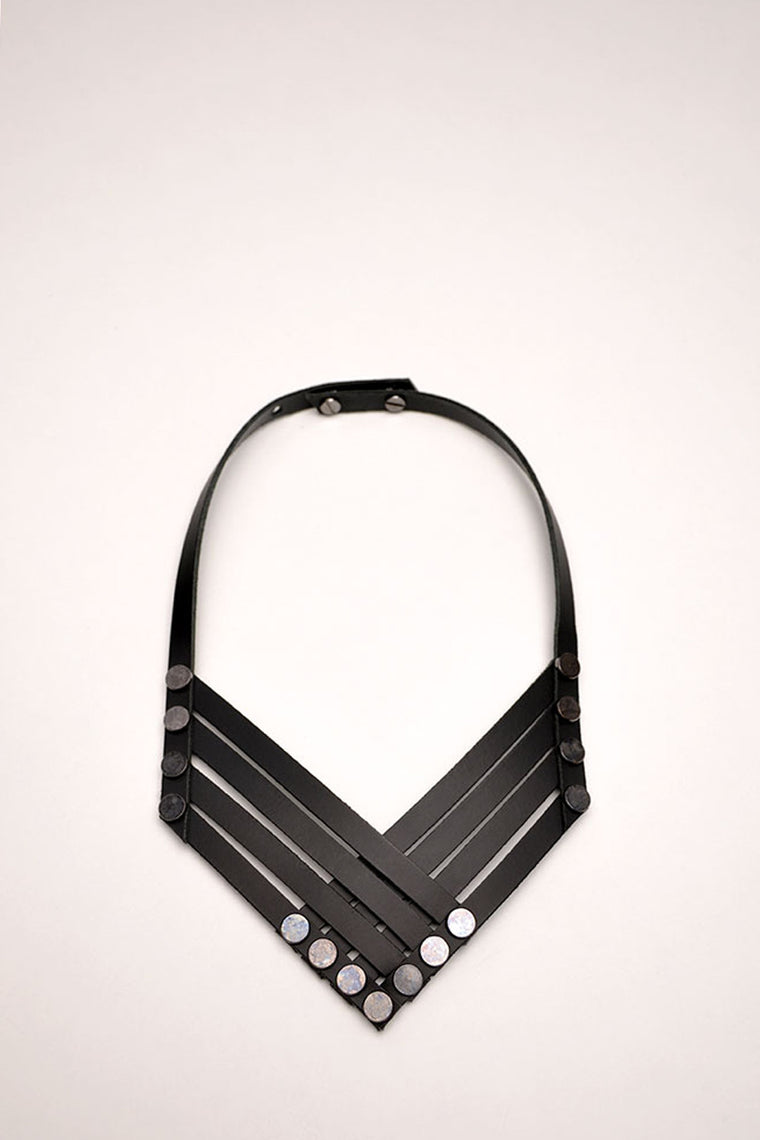 AUMORFIA - V_X_NECK - Jewellery - Ozon Boutique - 1