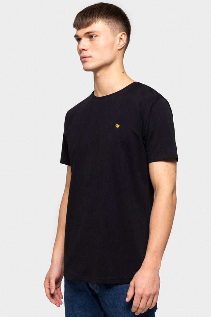ALEX T-SHIRT - BLACK