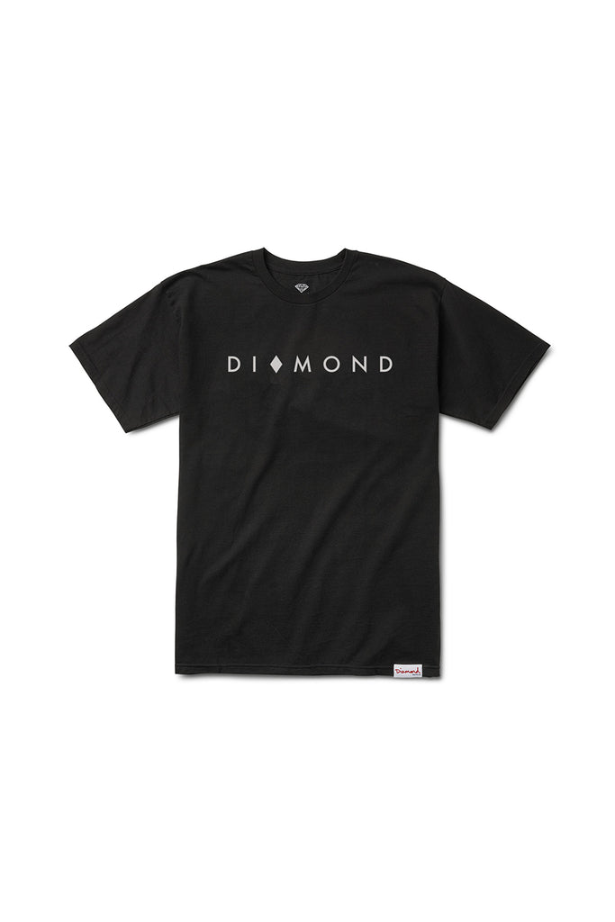 MARQUISE T-SHIRT BLACK