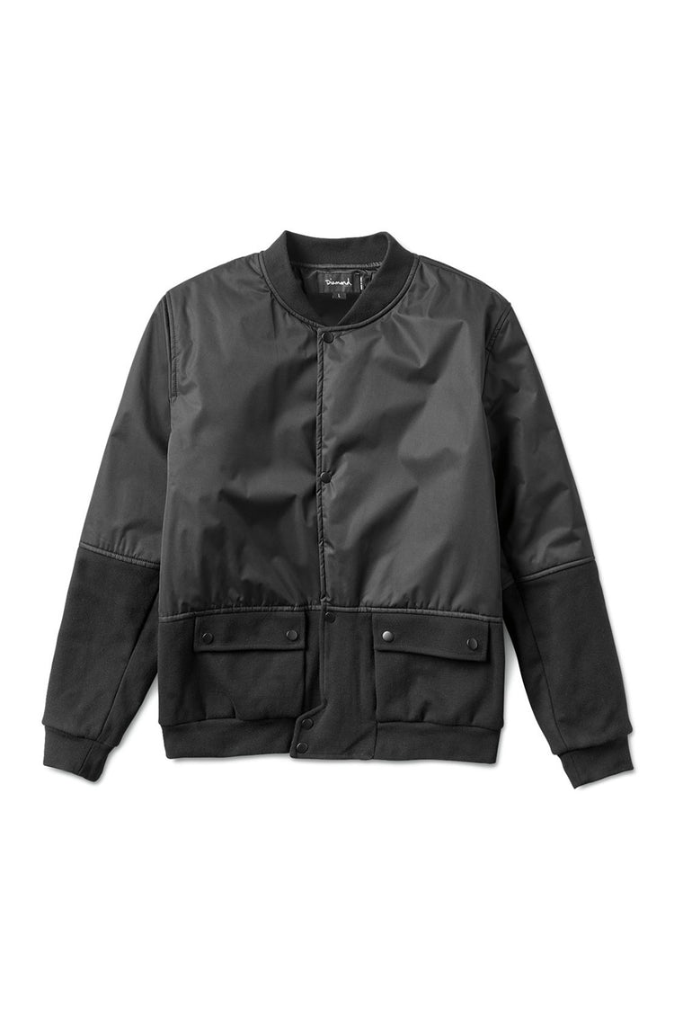 STADIUM BOMBER JACKET