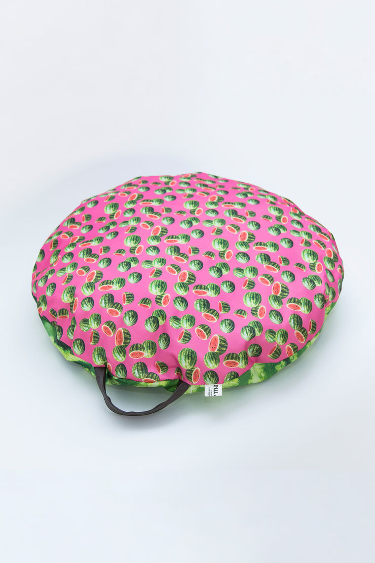 DONUT DISTURB BED - ONE IN A MELON