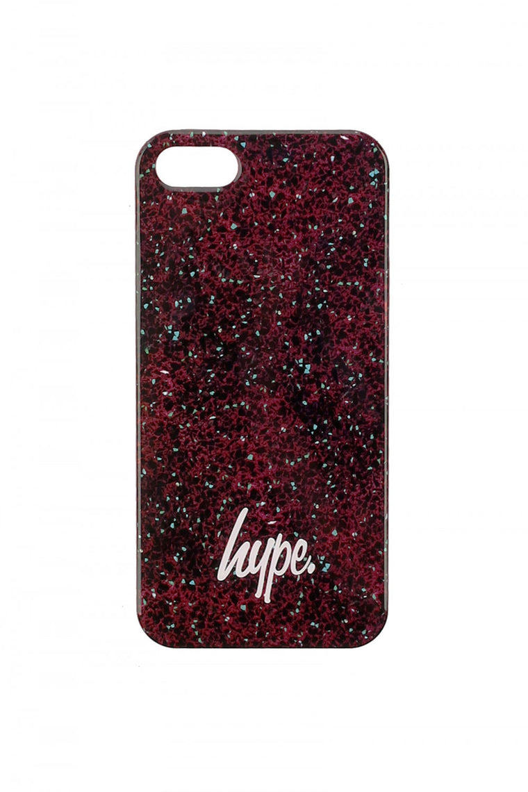 HYPE - SUNRISE SPECKLE iPHONE 5 & 5S CASE - Gadget Accessories - Ozon Boutique - 1