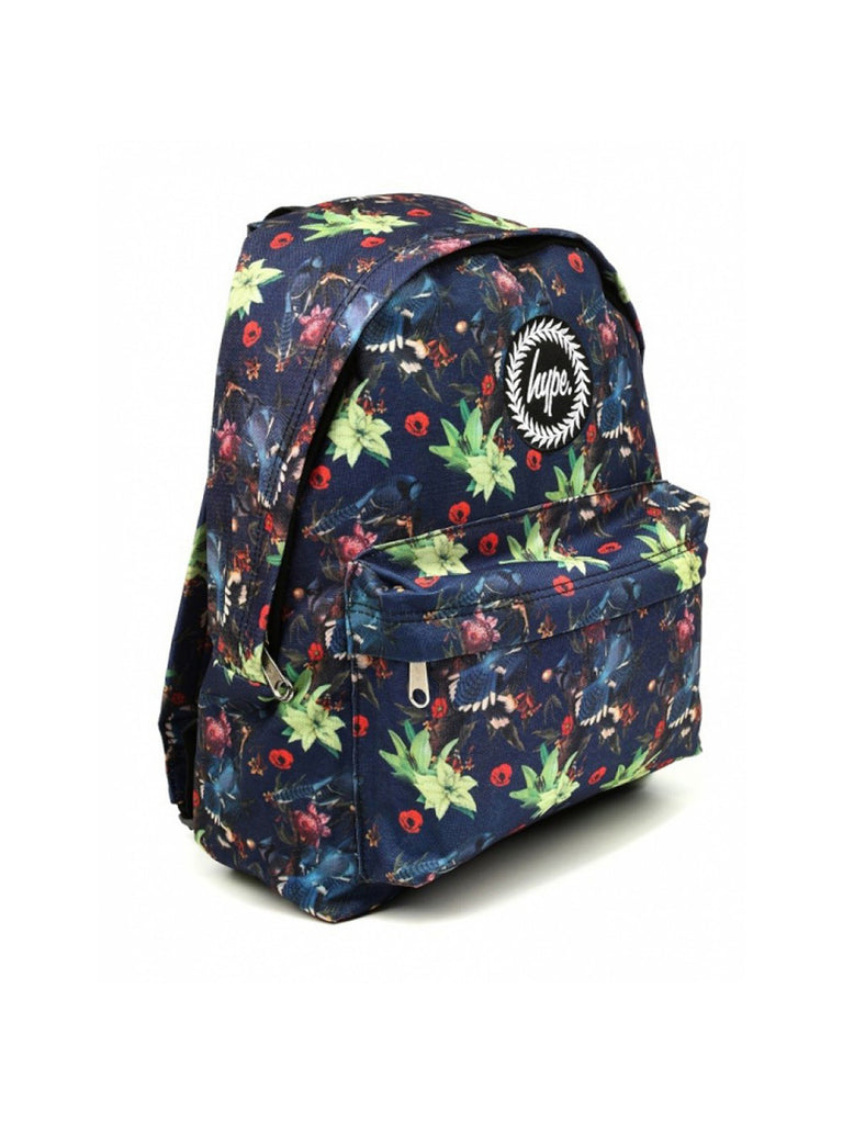 NESTING BIRDS BACKPACK
