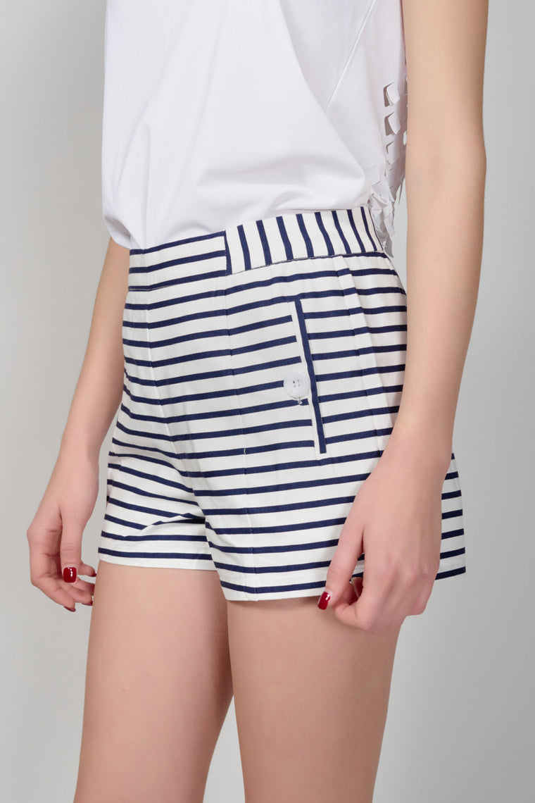 KLING - APRICOT SHORTS - Women Clothing - Ozon Boutique - 1