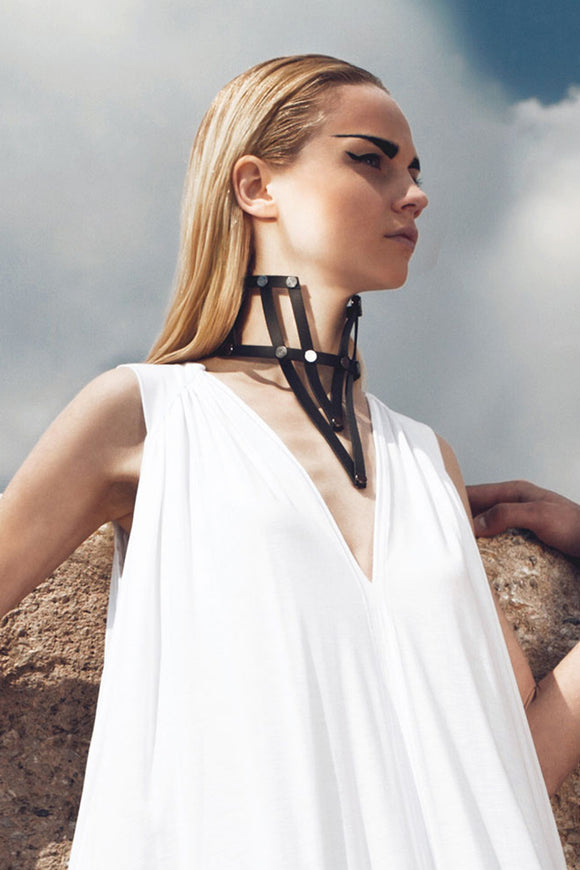 AUMORFIA - VXL NECKLACE - Jewellery - Ozon Boutique - 1