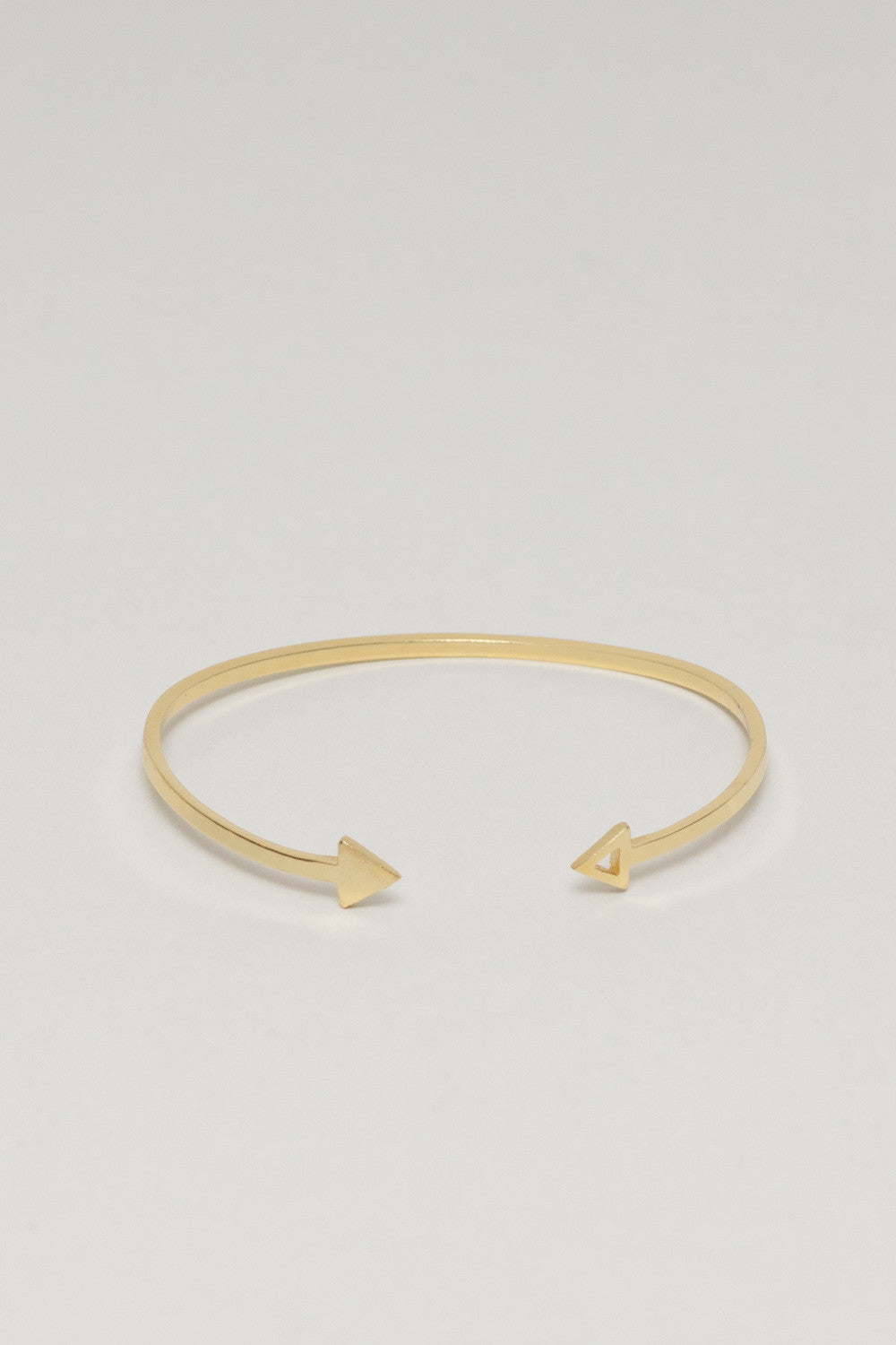 MARIA KARKANTZOU - ARROWS CUFF BRACELET - Jewellery - Ozon Boutique - 5