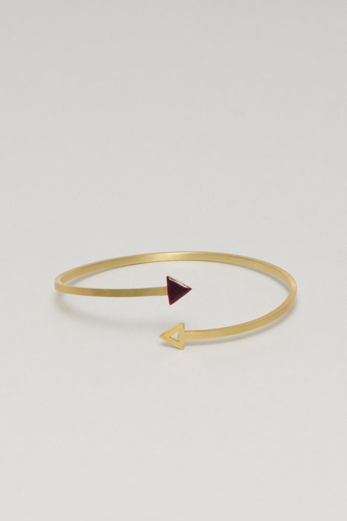 MARIA KARKANTZOU - ARROWS CUFF BRACELET - Jewellery - Ozon Boutique - 7