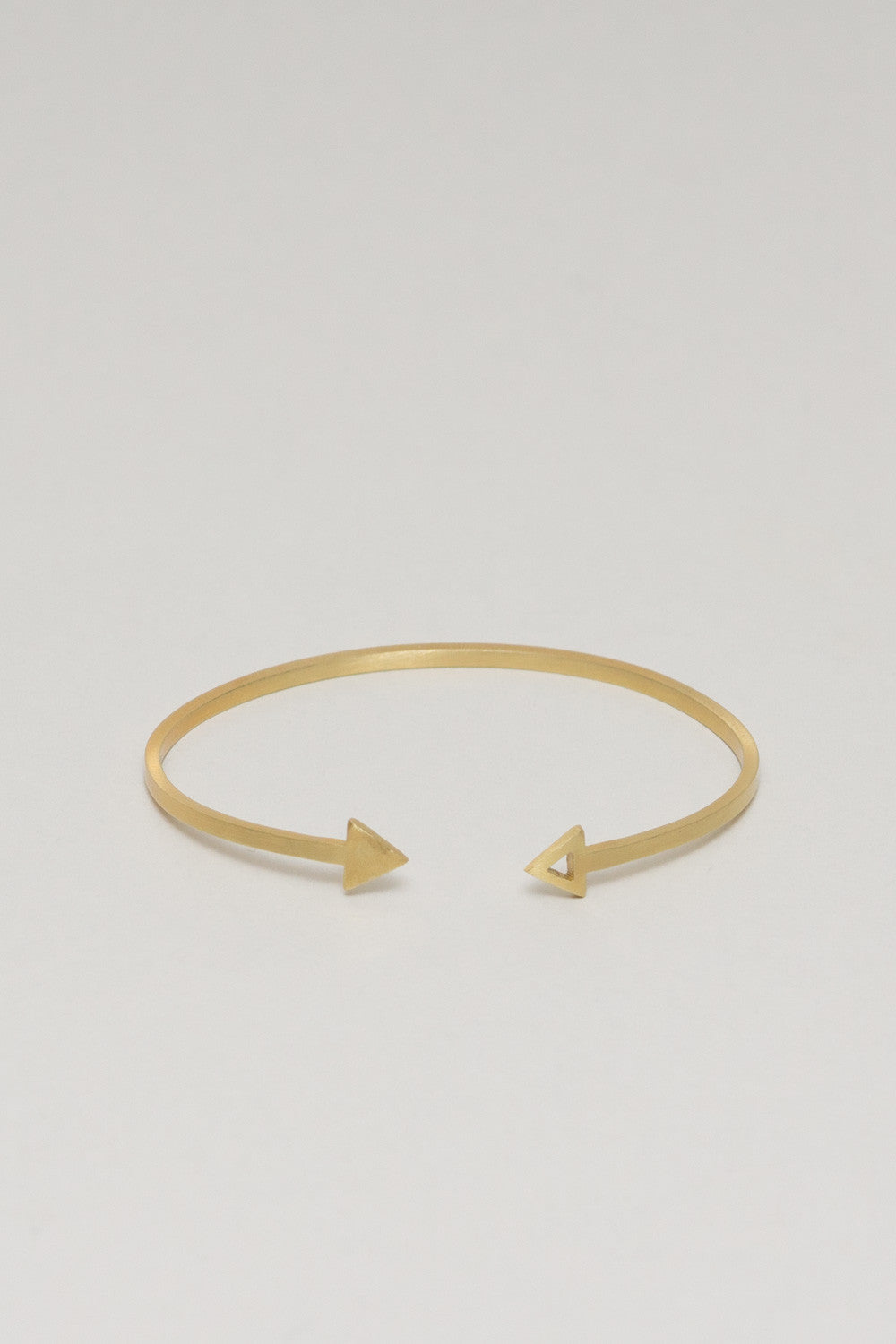 MARIA KARKANTZOU - ARROWS CUFF BRACELET - Jewellery - Ozon Boutique - 6