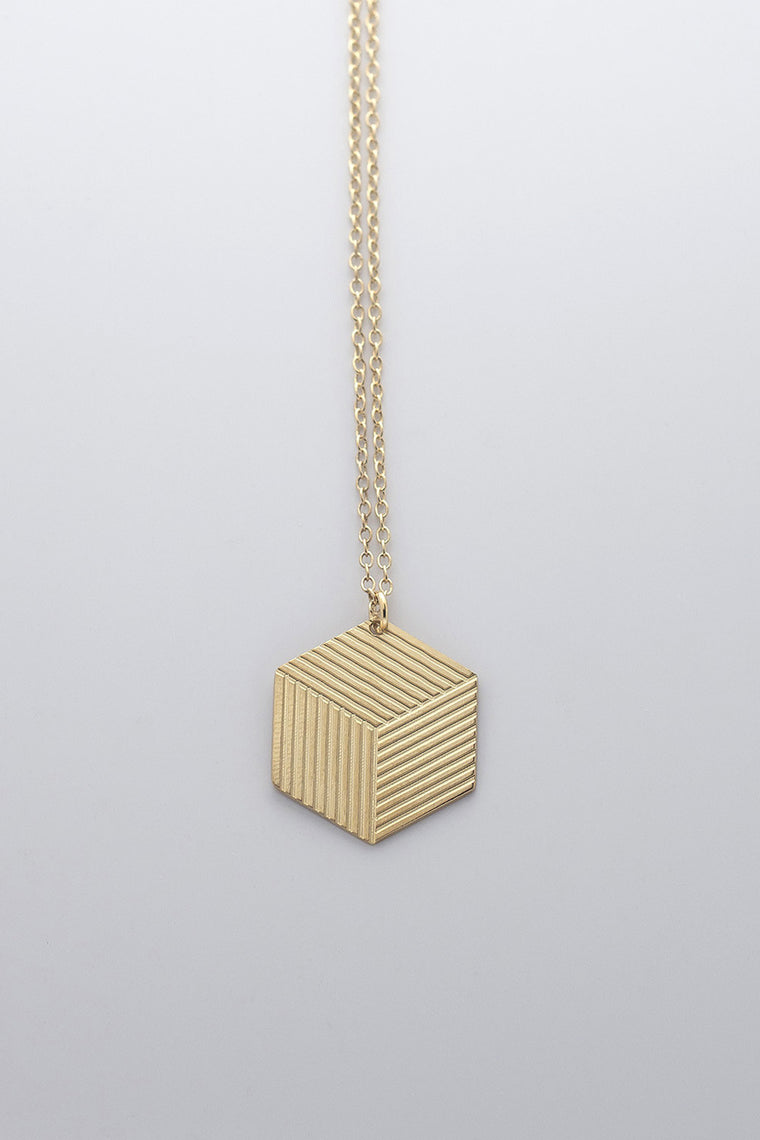 MOODLIKEME - BOX B NECKLACE - Jewellery - Ozon Boutique - 1