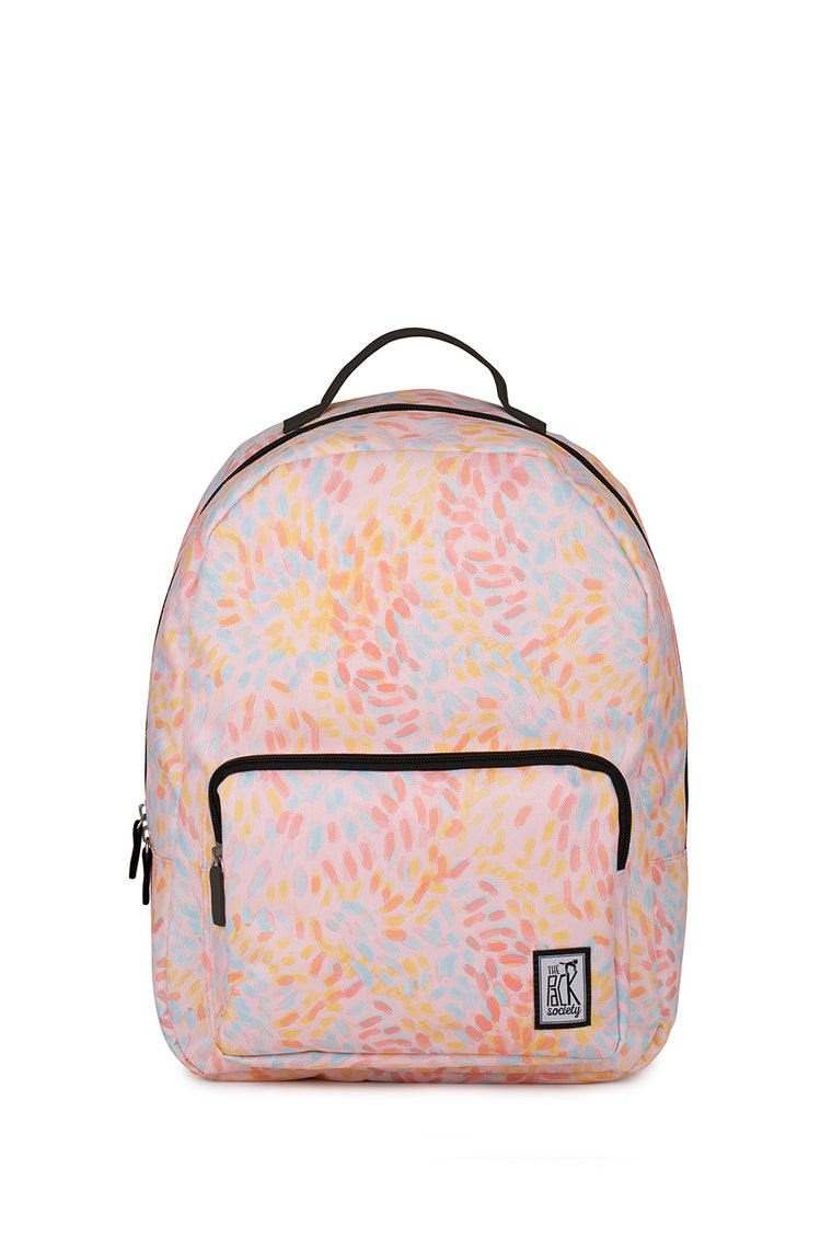 MULTICOLOR BRUSH CLASSIC BACKPACK