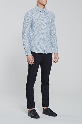 NATIVE YOUTH - SLEET SHIRT - Men Clothing - Ozon Boutique - 1
