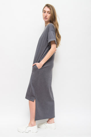 METAMORPHIC T-SHIRT DRESS