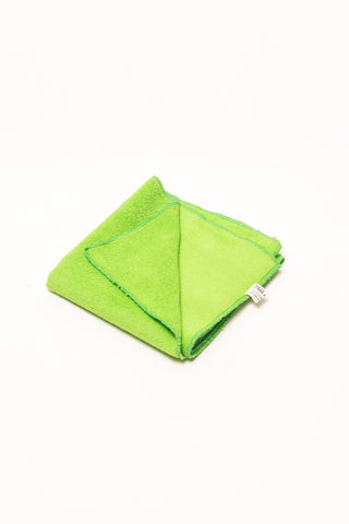 PET TOWEL GREEN