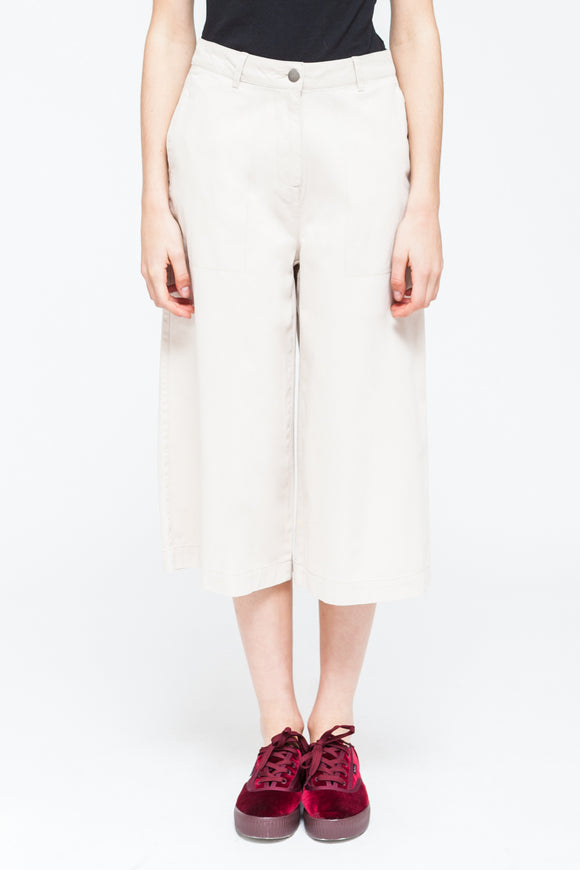 ORGANIC DISPLACEMENT PANT