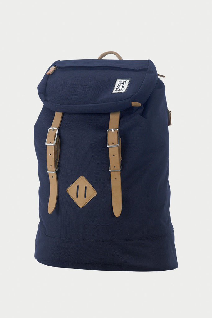MIDNIGHT BLUE PREMIUM BACKPACK
