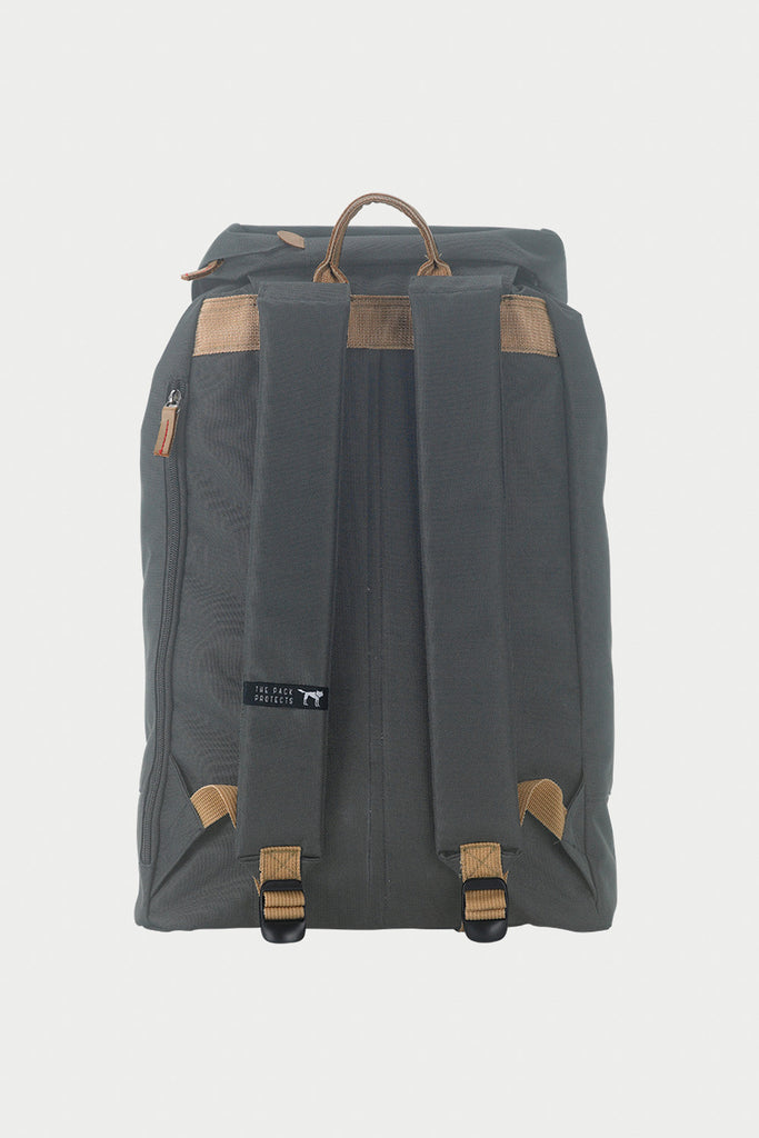 CHARCHOAL PREMIUM BACKPACK