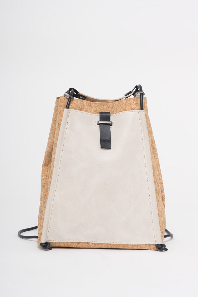 reDO - NARA CREAM - women bags - Ozon Boutique - 2