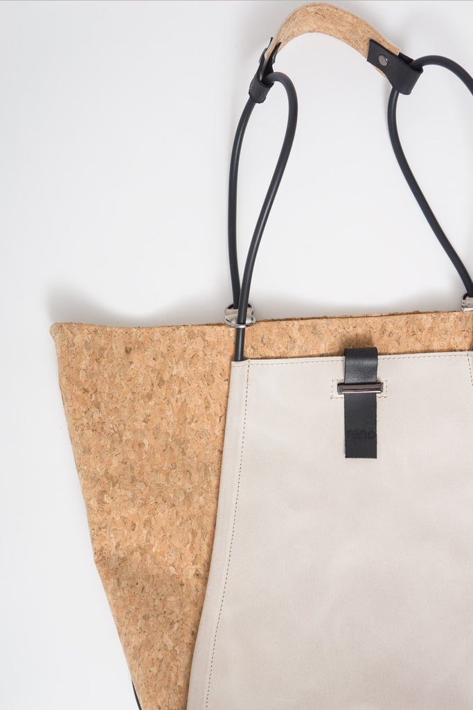 reDO - NARA CREAM - women bags - Ozon Boutique - 6