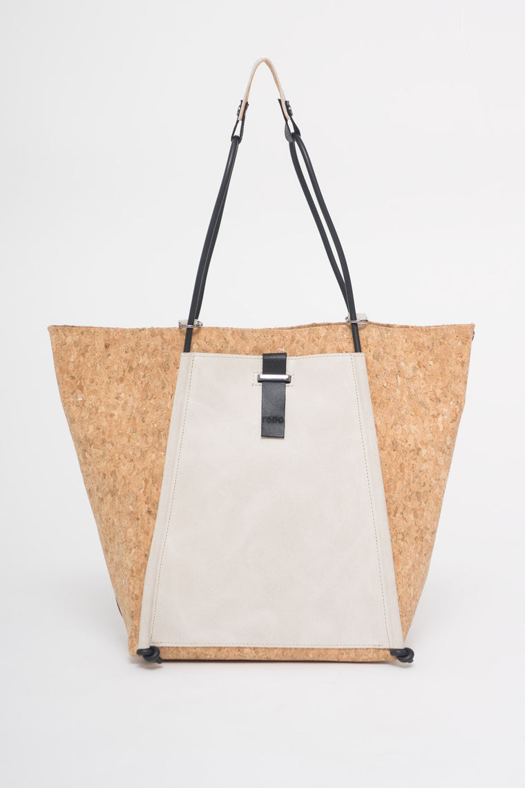 reDO - NARA CREAM - women bags - Ozon Boutique - 1