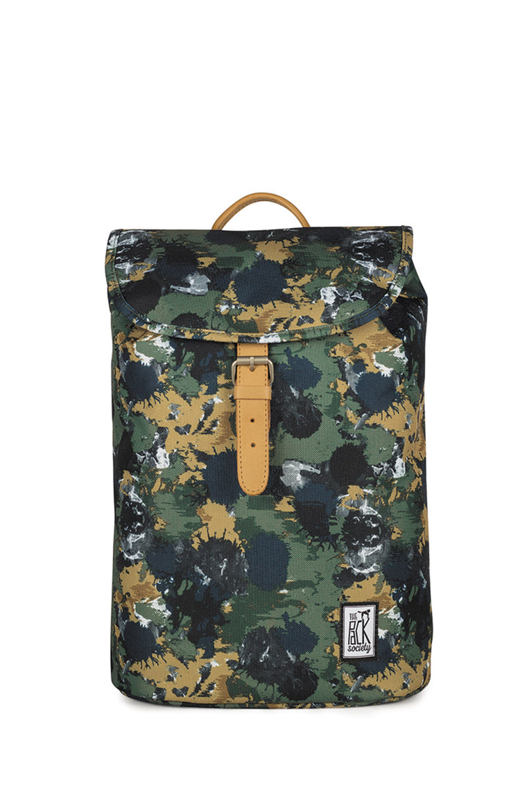 RUCKSACK CAMO BACKPACK