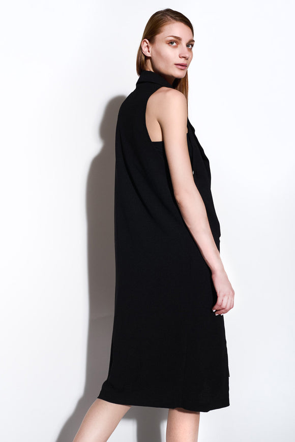 SIXTH JUNE - PARISIENNES LONG JACKET SLEEVELESS - Women Clothing - Ozon Boutique - 1
