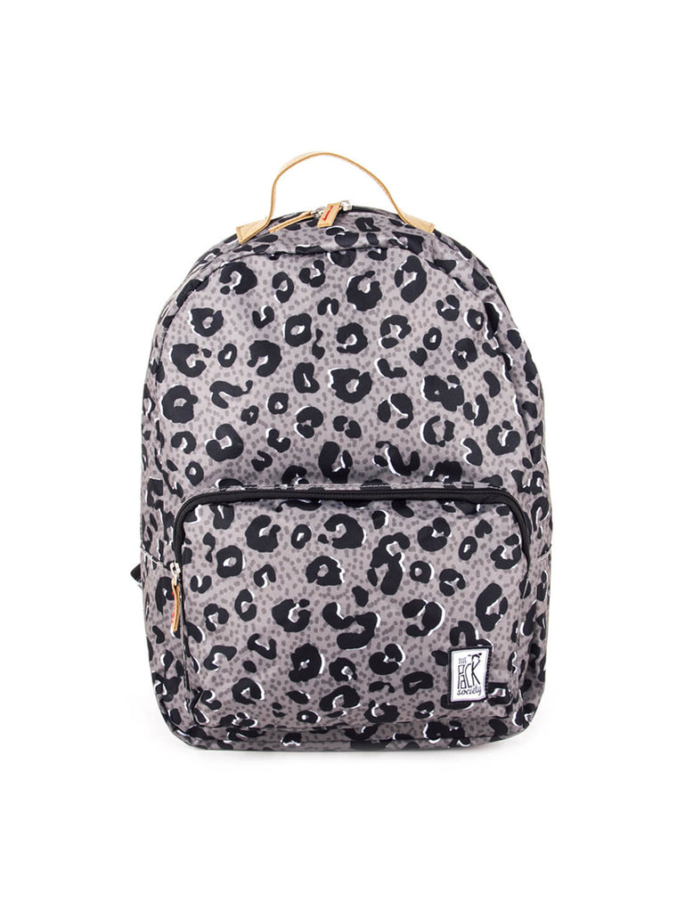 LEOPARD CLASSIC BACKPACK