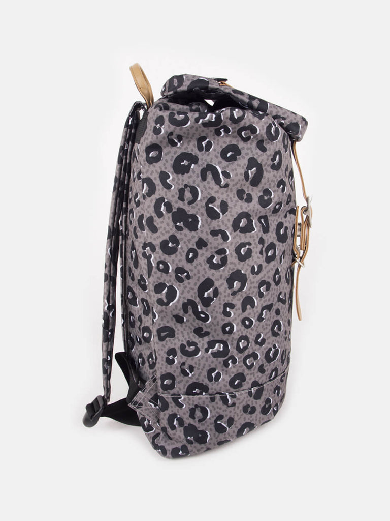 LEOPARD PREMIUM BACKPACK