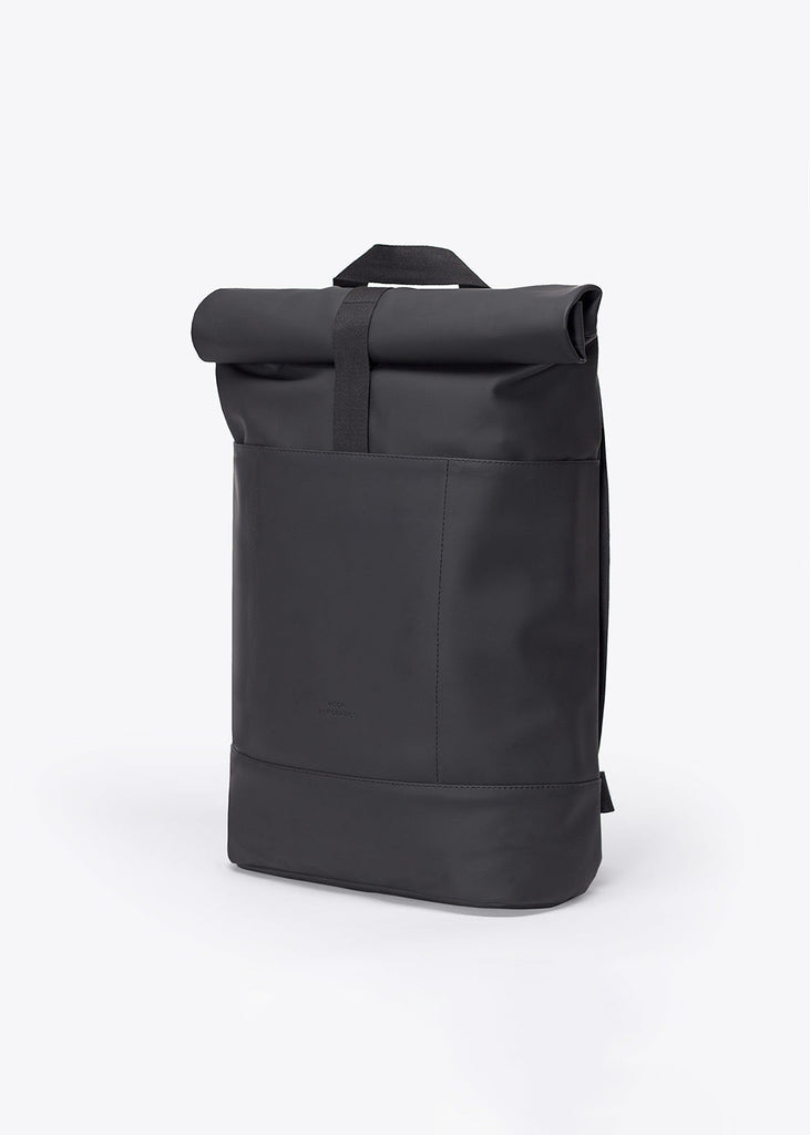 HAJO BLACK BACKPACK  SERIES