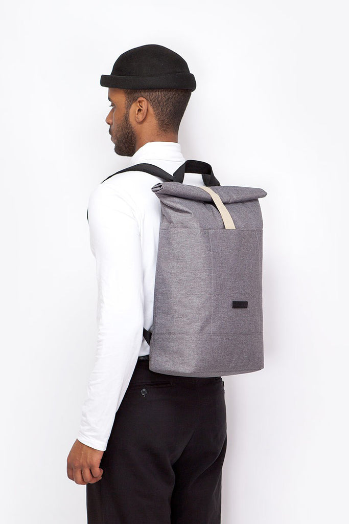 HAJO BACKPACK SLATE SERIES