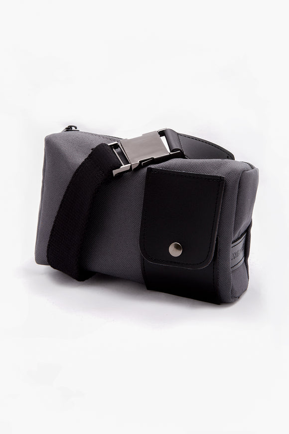 B-Cell | Grey Fanny Pack