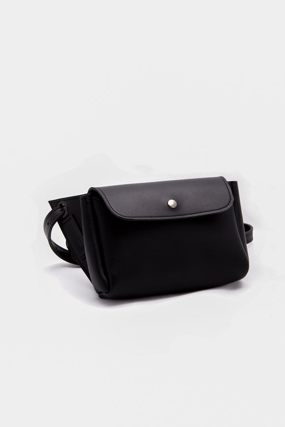 Immune | Leather Fanny Pack