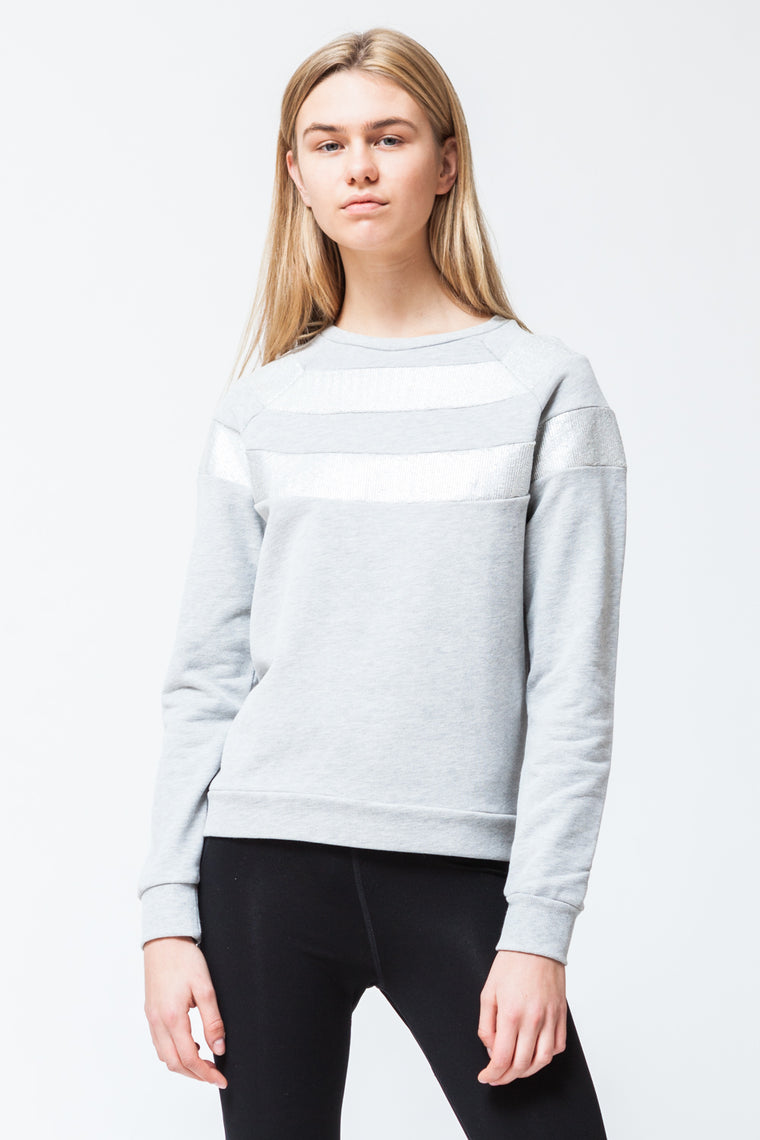 LOUNGE SWEATER