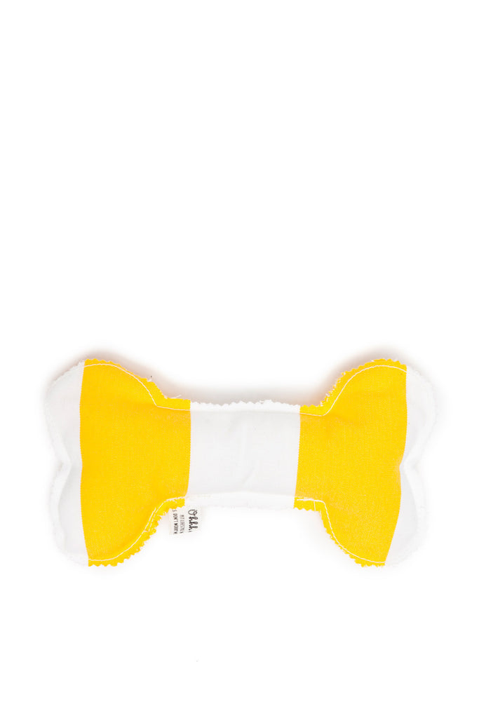 OHHH MY DOG - STUFFED BONE TOY - PET ACCESSORIES - Ozon Boutique