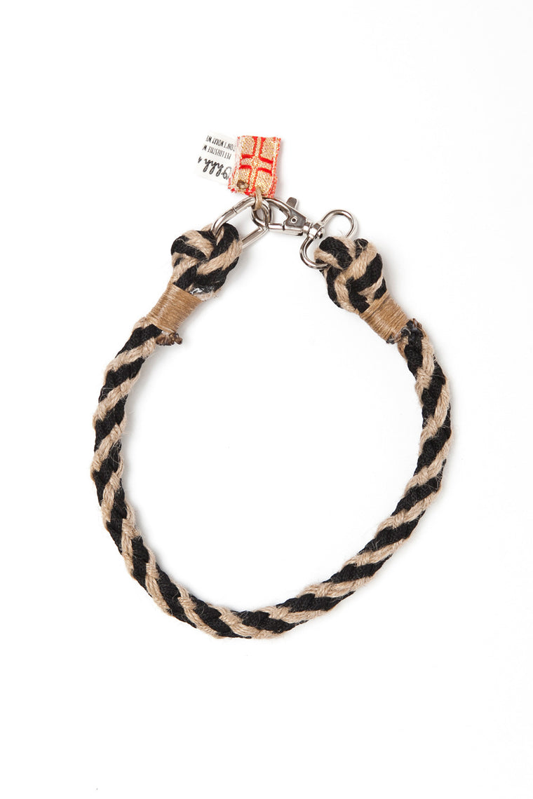 OHHH MY DOG - ROPE TAMA COLLAR - PET ACCESSORIES - Ozon Boutique