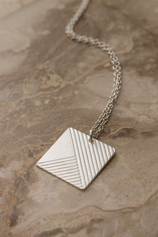 MOODLIKEME - BASIC NECKLACE - Jewellery - Ozon Boutique - 1