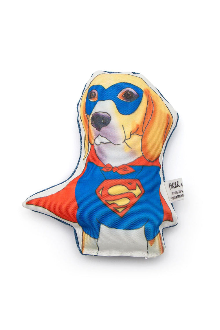 OHHH MY DOG - THE SUPERBEAGLE - Pet Accessories - Ozon Boutique