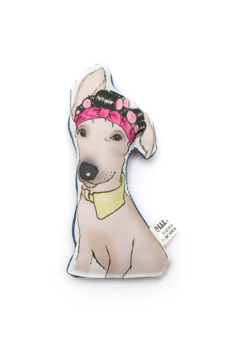 OHHH MY DOG - TZELA THE HOUSEWIFE - Pet Accessories - Ozon Boutique